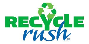 Recycle Rush logo.