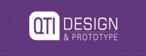 QTI Design - Logo